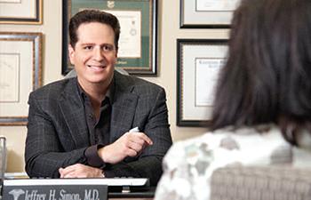 Dr. Simon Vivitrol Licensed Provider